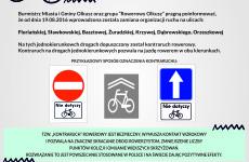 Więcej o: PARKing Day- Europejski Tydzień Zrównoważonego Transportu