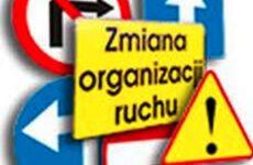 Więcej o: ZMIANA ORGANIZACJI RUCHU W REJONIE OLKUSKIEGO CMENTARZA
